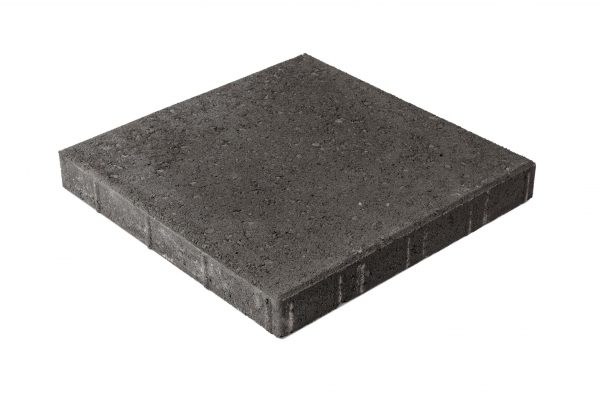 Betonilaatta 398x398x50 carbon black