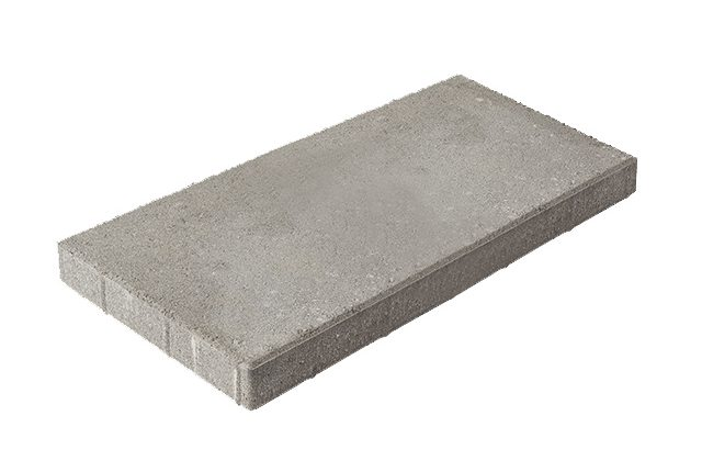 Betonilaatta 598x298x50 harmaa