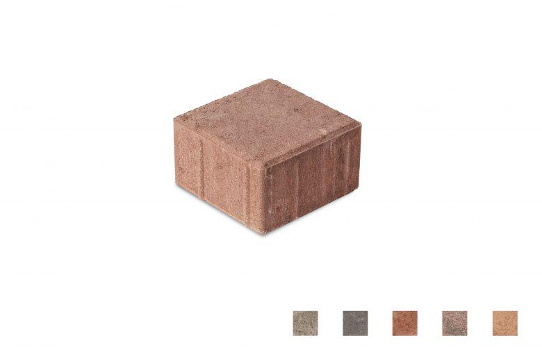 Aukiokivi 80 hiekanruskea värimallit