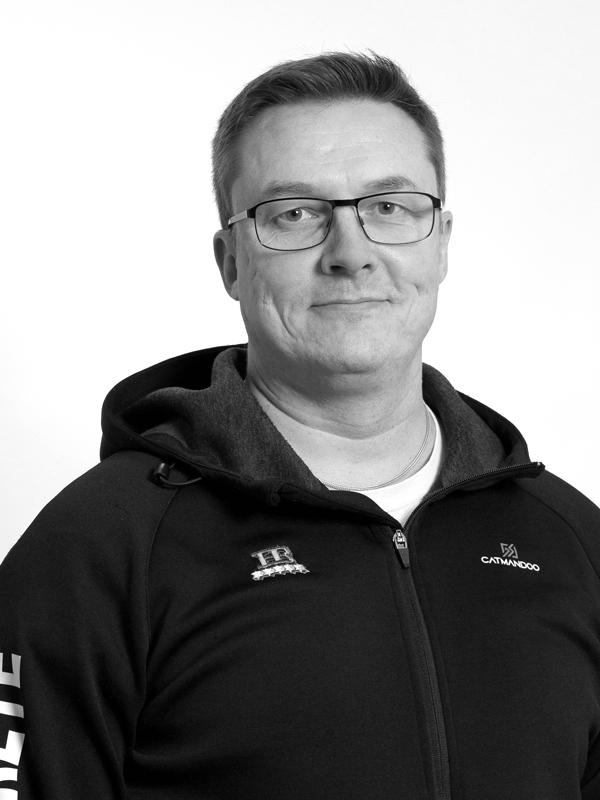 Mika Sandelin