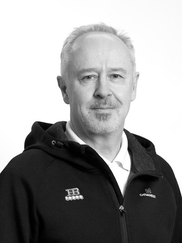 Petri Tornberg