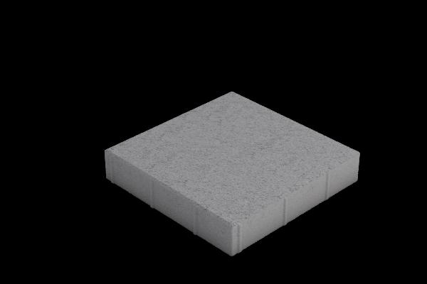 Roomalaiset isot kivet 418x418x80 harmaa