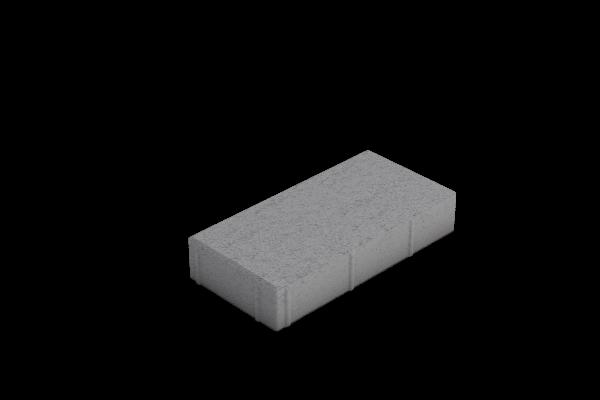 Roomalaiset isot kivet 418x208x80 harmaa