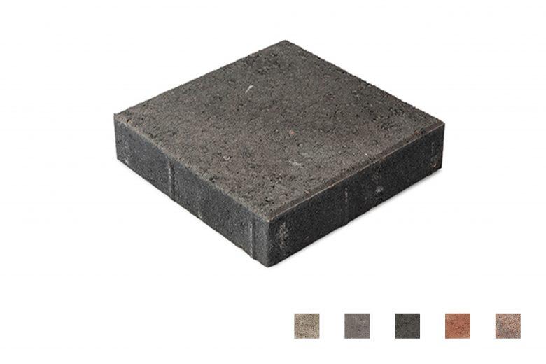 Torilaatta 60 carbon black värimallit