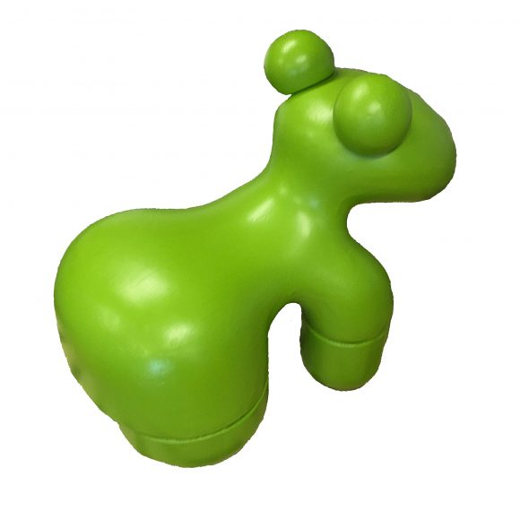 HB-Pony vihreä