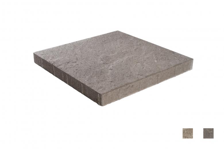 Pintaprofiloitu betonilaatta 498 musta värimallit